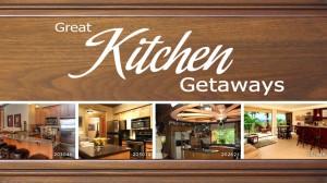 Great Kitchen Getaways
