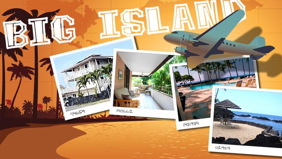 Featured destination: Big Island, Hawaii