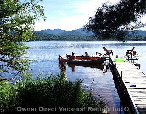 New York, Adirondacks #201294