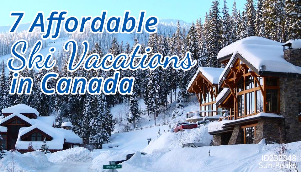 OD-Affordable Ski Vacation