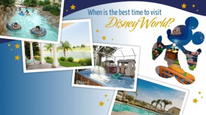 When is the best time to visit Disney World?