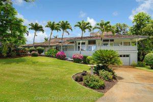 Poipu Beach, Kauai #122920