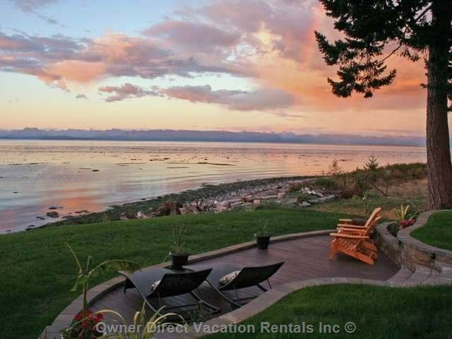 Courtenay Vacation Rentals on Vancouver Island, BC
