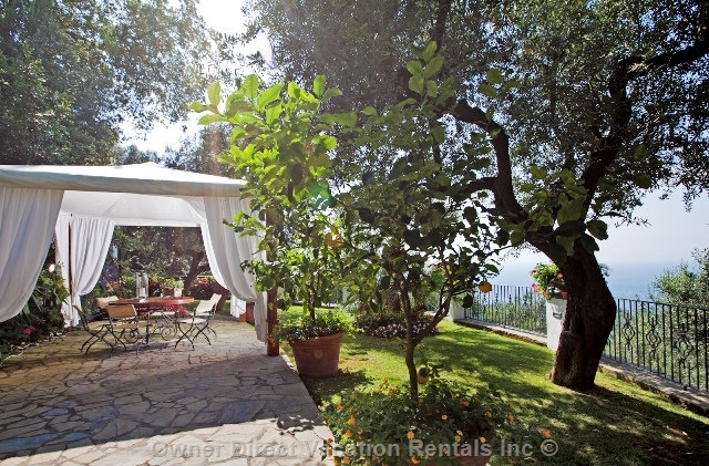 Sorrento Vacation Rentals