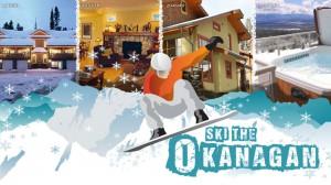 A review of Okanagan ski resorts
