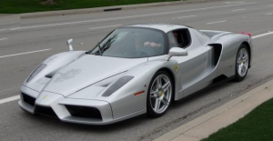Rent an Exotic Car on Vacation