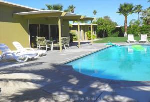 #77235 - Palm Springs, California