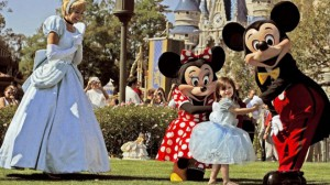 Featured Destination: Disney World Orlando Florida