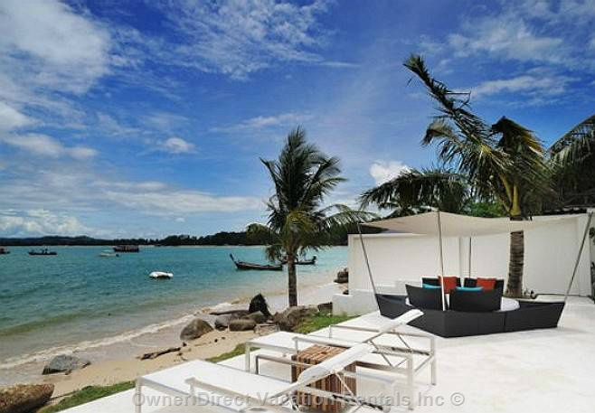 BangTao Beach - Phuket - Unit ID 205909