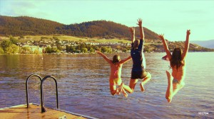 7 tips for a perfect lakeside getaway with the family