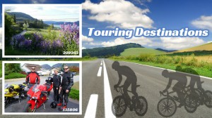 Touring Destinations