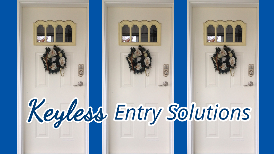Keyless Entry Solutions