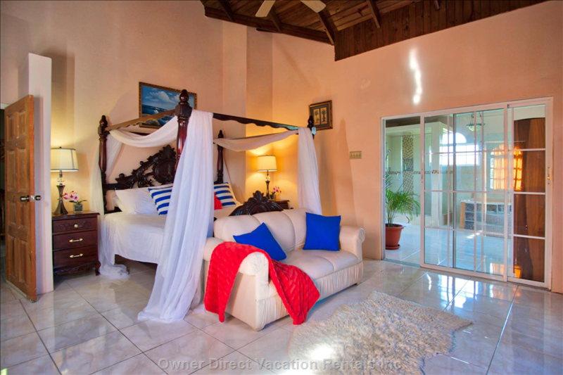 Ocho Rios, Jamaica #67942