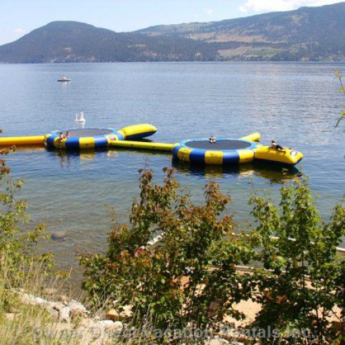 Kid-friendly summer vacation getaways