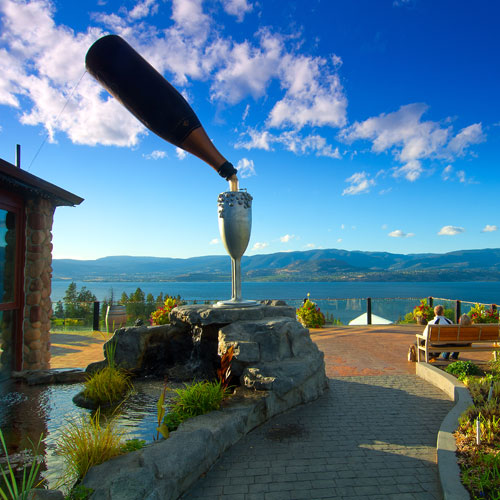 Winery Tours with Red Dog Tours