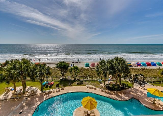 Myrtle Beach, South Carolina / 232947