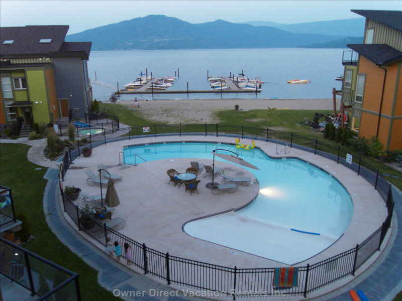Shuswap Lake Resort / 204271