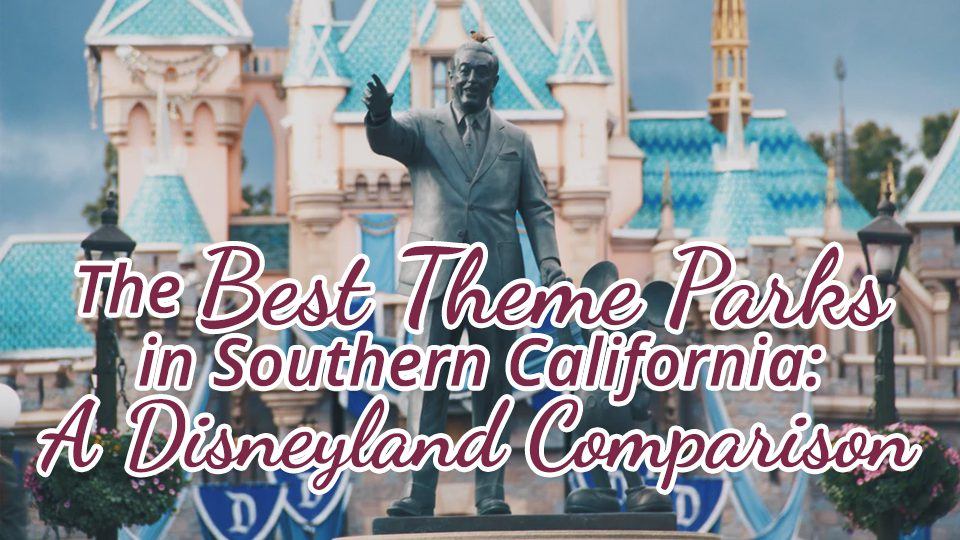Owner Direct: Best Theme Parks in SC