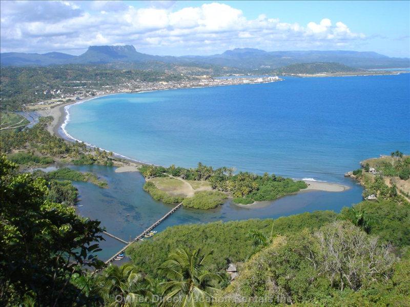 Baracoa, Cuba / 233691