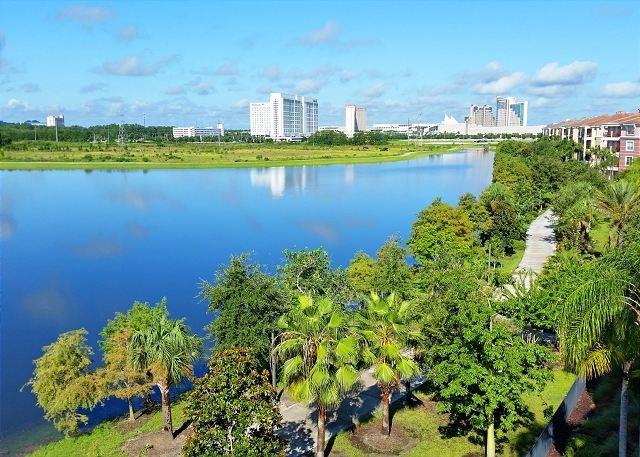 Lake Cay, Orlando / 227111