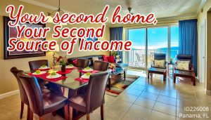 Your second home, your second source of income