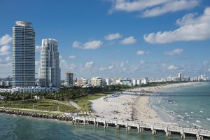 Best beaches in Florida to vacation at