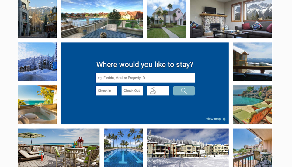 Where would you like to stay?