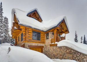 Breckenridge Mountain Cabin Vacation Rental
