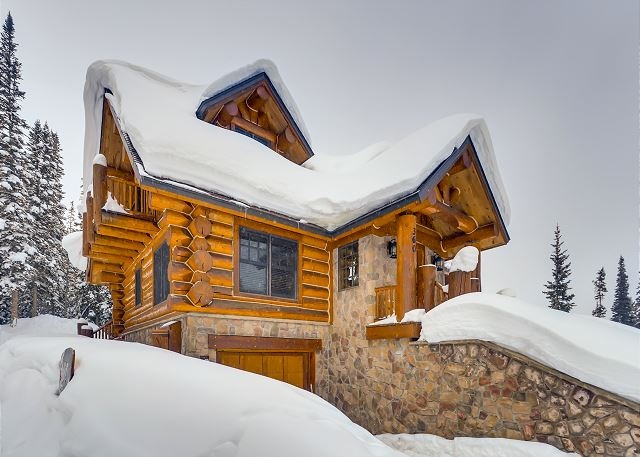 Breckenridge Mountain Cabin Vacation Rental