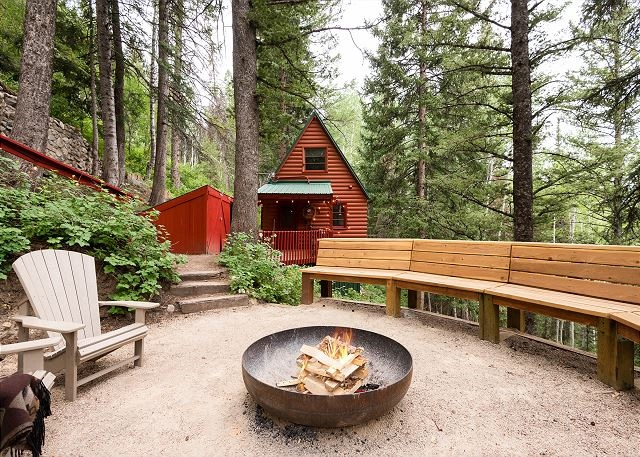 Salt Lake City Mountain Cabin Vacation Rental #246896