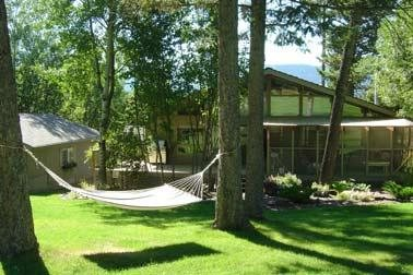 Gorgeous secluded home in Fairmont for rent #52491