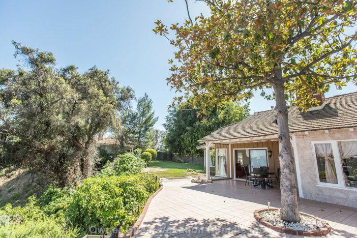 Charming Bel Air Villa Rental